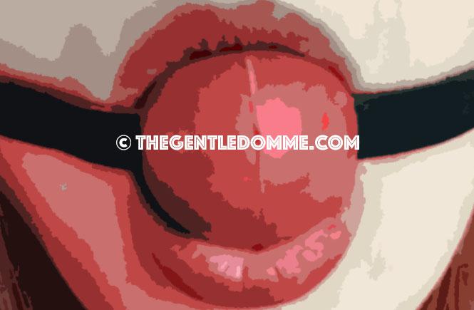 gentle femdom honorifics