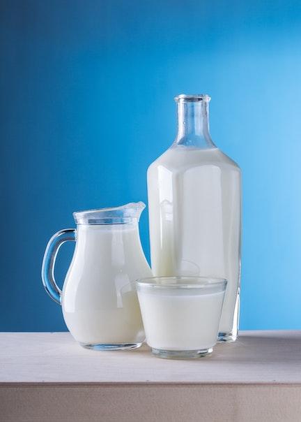 gentle femdom milking