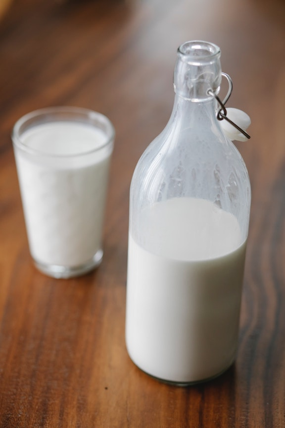 femdom milking